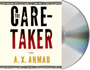 cover image of The Caretaker audiobook