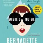 Where'd You Go, Bernadette by Maria Semple (Audio) @HachetteAudio