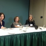 Boston's Homegrown Authors at the Library Conference #masslib14
