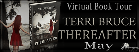 Thereafter Blog Tour banner