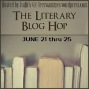 Literary Giveaway Blog Hop June 21-25 badge