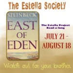 East of Eden Read-Along Installment #3 #estellaproject
