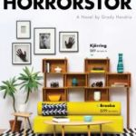 The Dark Side of Retail: Horrorstor by Grady Hendrix @grady_hendrix @steeldroppings