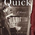 Shadowy Victorian London: The Quick by Lauren Owen @steeldroppings R.I.P. IX