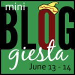Mini @Bloggiesta To-Do List June 13-14