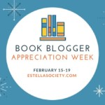 Book Blogger Appreciation @BBAW Week is Back! #BBAW