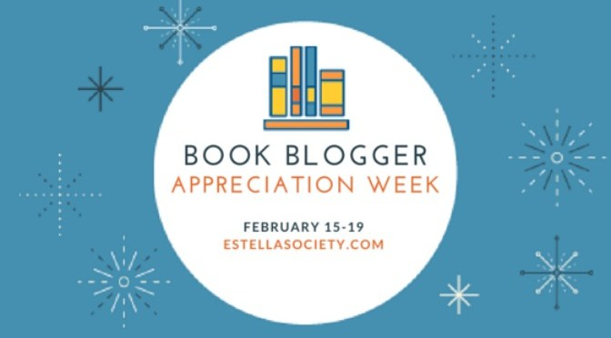 Chatting with Care: Book Blogger Appreciation Week Day 2 @BBAW @BkClubCare #BBAW