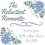 Paranormal Romance Wrap-Up @DoingDewey #ReluctantRomantic