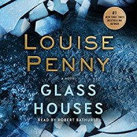 cover image of Glass Houses audiobook