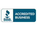 Accredited Business Logo, Boston Bathroom Remodeling - Bay State Refinishing & Remodeling
