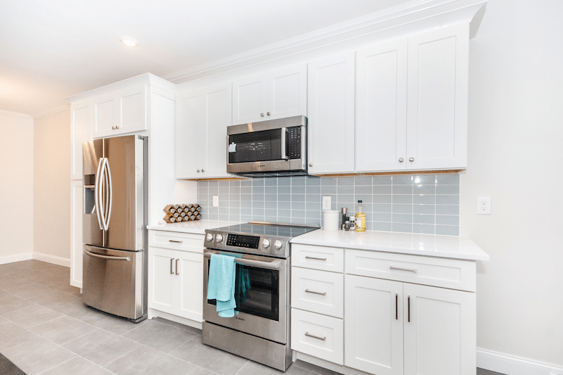 appliances kitchen features boston bay state