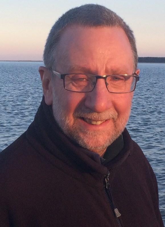 Brian Stewart