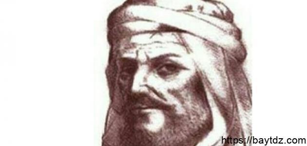 أبو الطيب المتنبي قصائد