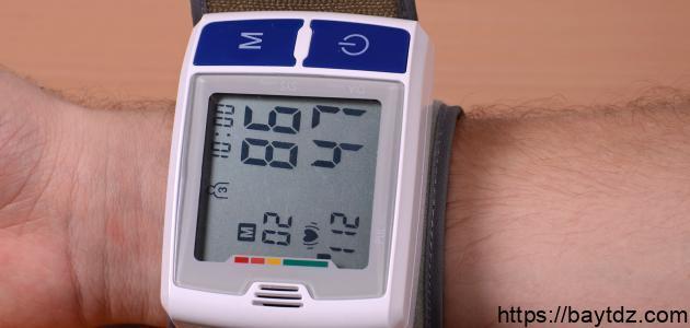 أنواع ضغط الدم