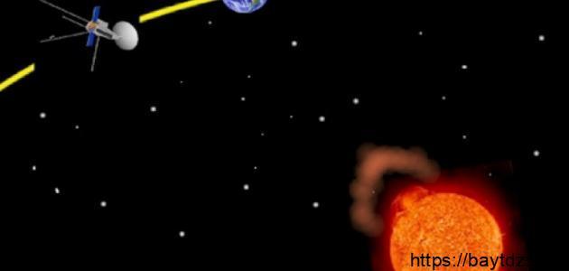 كيفية دوران الأرض حول نفسها وحول الشمس
