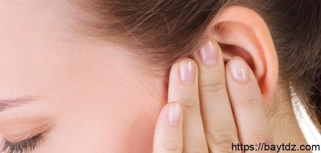 ما سبب طنين الأذن المستمر