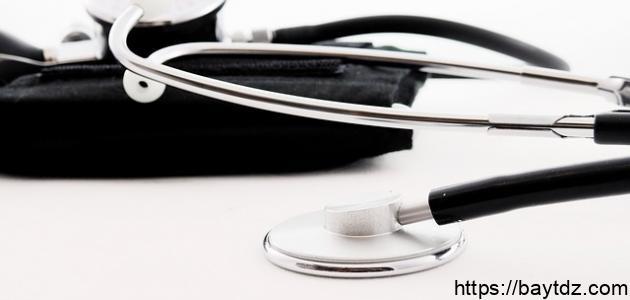 آثار انخفاض ضغط الدم