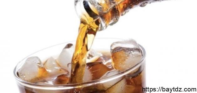 أضرار المشروبات الغازية على الحامل