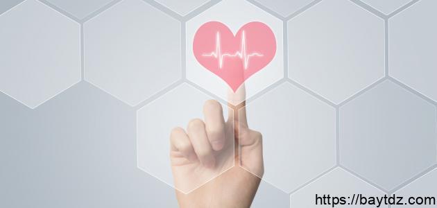 أضرار سرعة ضربات القلب