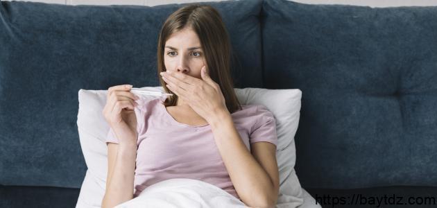 أعراض جرثومة في المعدة