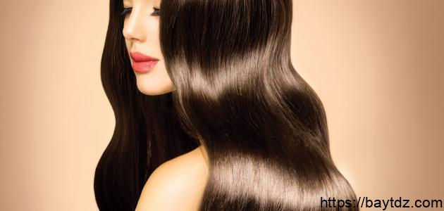 أفضل زيت لتطويل الشعر بسرعة