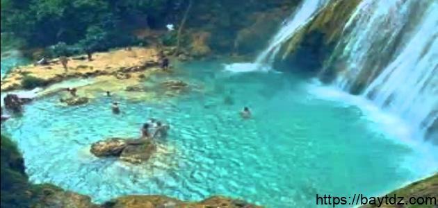 أفضل مدينة في المغرب للسياحة