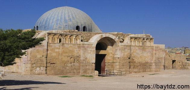 أهم معالم عمان
