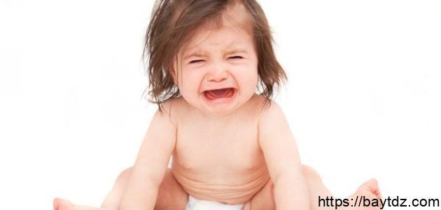 الإسهال عند الأطفال – فيديو