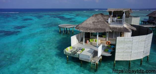 السفر إلى المالديف