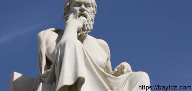 العالم سقراط