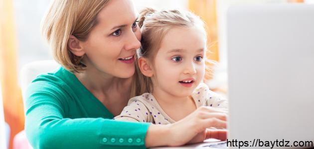 تعريف حماية الطفل