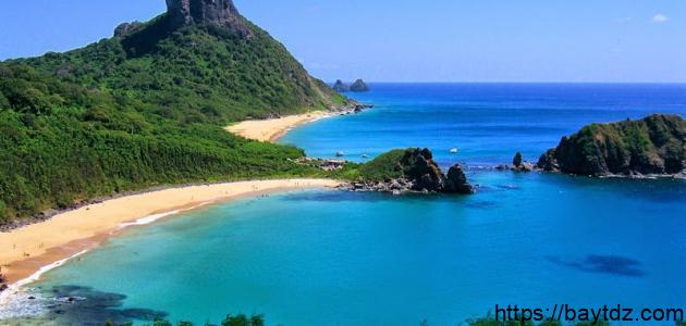جزر أمريكا