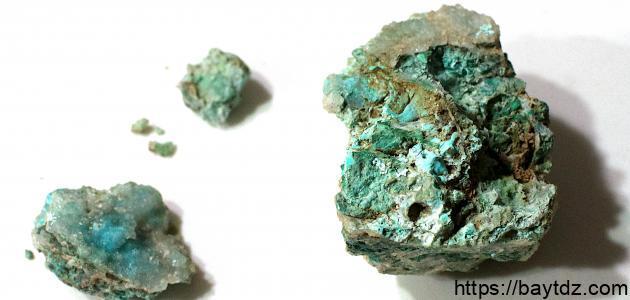 صفات حجر الزمرد