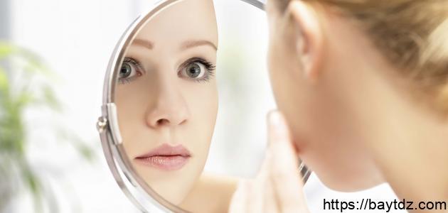 طرق لإزالة البقع السوداء من الوجه