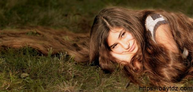 طريقة سهلة لتطويل الشعر وتكثيفه