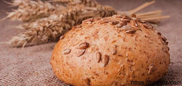 عمل خبز الشعير