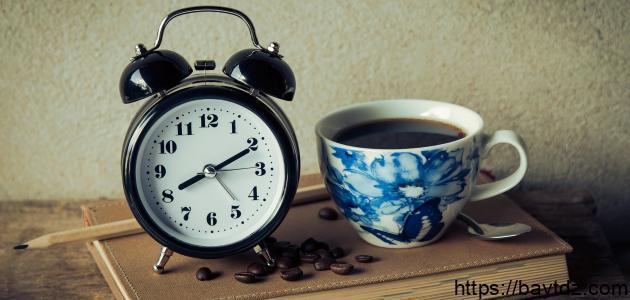 فوائد القهوة لحرق الدهون