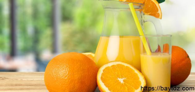 فوائد عصير الليمون بالنعناع للحامل