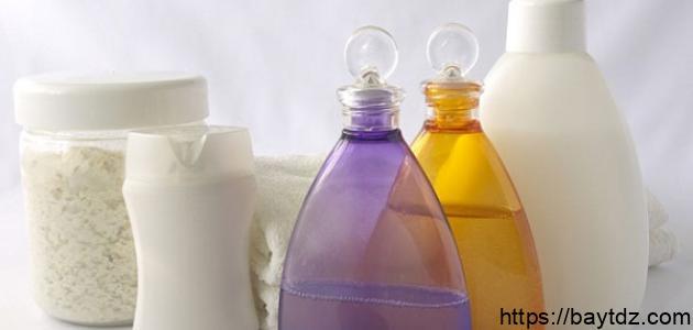 كيف أعمل صابون سائل
