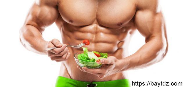 كيف اعمل عضلات