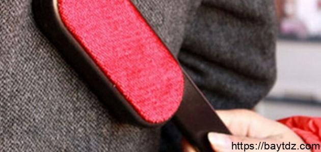 كيف تتخلص من كهرباء الملابس