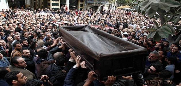 كيف توفي الدكتور إبراهيم الفقي