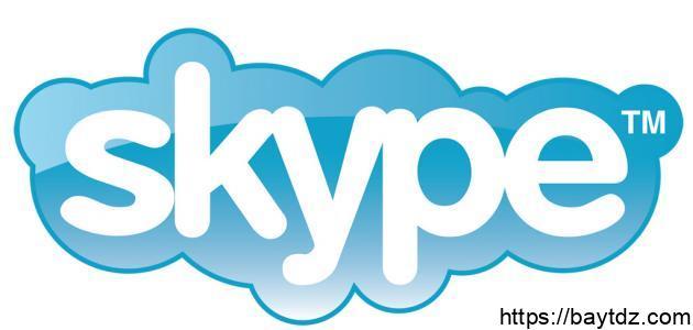 كيف يمكن عمل إيميل على skype