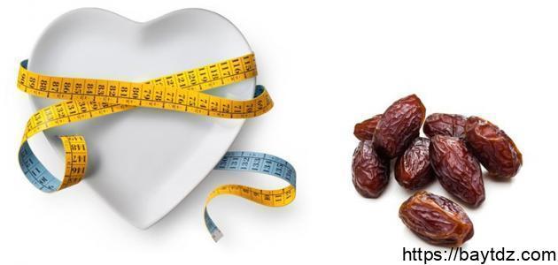 كيفية إنقاص الوزن في شهر رمضان