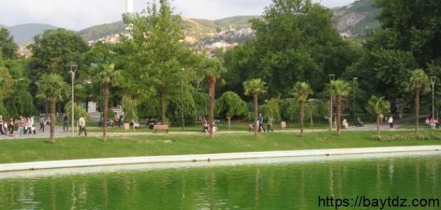 ما إسم اول عاصمة عثمانية