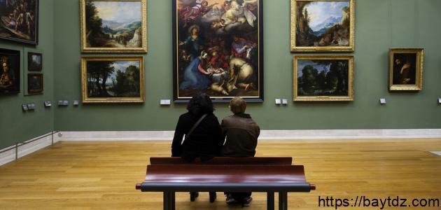 ما مفهوم الفن