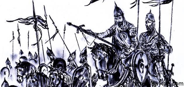 من هو صاحب لواء المسلمين في غزوة بدر