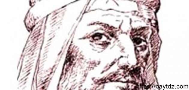 موضوع عن زهير بن أبي سلمى