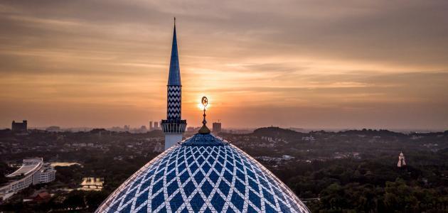 وسائل الثبات على الإسلام