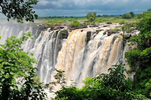 أفضل الأماكن السياحية في زامبيا